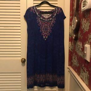 Chico's dress